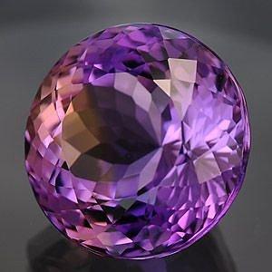 Натуральный аметист камень